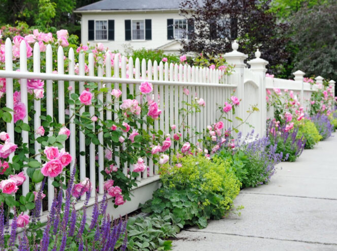wood fence installation and repair Milton ma